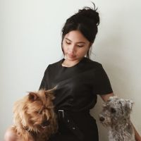 Andrea K - Profile for Pet Hosting in Australia
