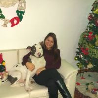 Lady Marcela R - Profile for Pet Hosting in Australia