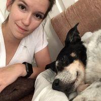 Eemma  A - Profile for Pet Hosting in Australia