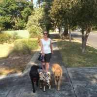 Robyn  S - Profile for Pet Hosting in Australia