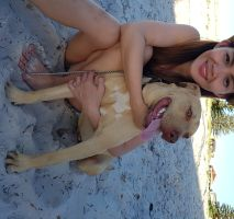 Ivy  H - Profile for Pet Hosting in Australia