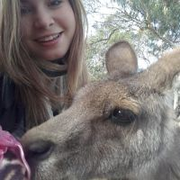 Amelia  S - Profile for Pet Hosting in Australia