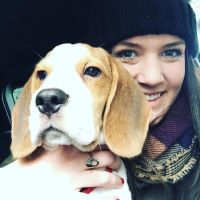 Lucy  O - Profile for Pet Hosting in Australia