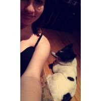 Anna C - Profile for Pet Hosting in Australia