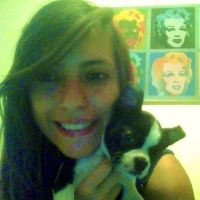 Johana M - Profile for Pet Hosting in Australia