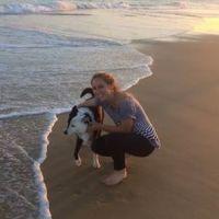 Rebecca K - Profile for Pet Hosting in Australia