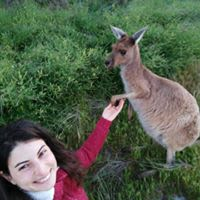 Michela C - Profile for Pet Hosting in Australia