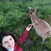 Michela C - Profile for Pet Hosting in Australia