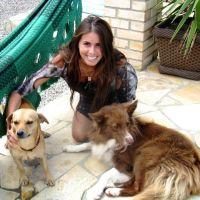 Nathi C - Profile for Pet Hosting in Australia