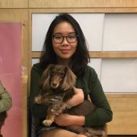 Xin Ying L - Profile for Pet Hosting in Australia