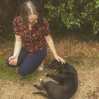 Evangeline  M - Profile for Pet Hosting in Australia