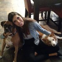 Alessandra R - Profile for Pet Hosting in Australia