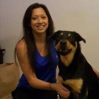 Megan A - Profile for Pet Hosting in Australia