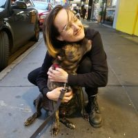 Angie  B - Profile for Pet Hosting in Australia