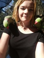 Aimee T - Profile for Pet Hosting in Australia