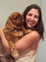 Gabrielle M - Profile for Pet Hosting in Australia