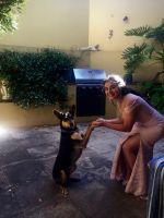 Emily W - Profile for Pet Hosting in Australia