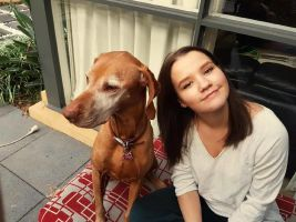 Jessie P - Profile for Pet Hosting in Australia