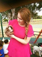 Elyce  C - Profile for Pet Hosting in Australia