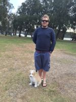 Mark D - Profile for Pet Hosting in Australia