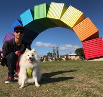 Adrian L - Profile for Pet Hosting in Australia
