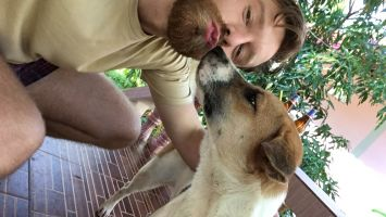 Zac W - Profile for Pet Hosting in Australia