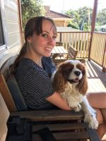 Tamika T - Profile for Pet Hosting in Australia