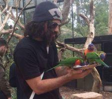 Aleksandar L - Profile for Pet Hosting in Australia