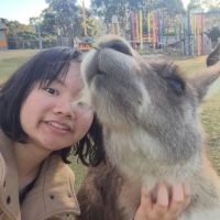 Veronica  L - Profile for Pet Hosting in Australia