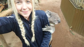 eliza g - Profile for Pet Hosting in Australia