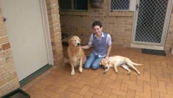 Hayden C - Profile for Pet Hosting in Australia