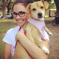 Kirsty T - Profile for Pet Hosting in Australia