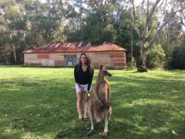 Milena P - Profile for Pet Hosting in Australia