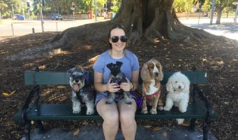 Steph D - Profile for Pet Hosting in Australia