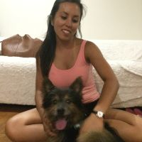 Samanta A - Profile for Pet Hosting in Australia