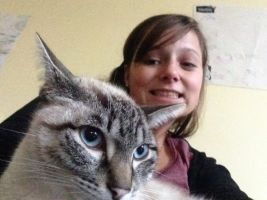 Marylou B - Profile for Pet Hosting in Australia