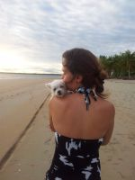 Elisa S - Profile for Pet Hosting in Australia