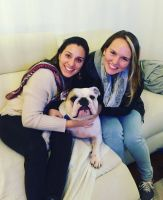 Erika and Lucerito M - Profile for Pet Hosting in Australia