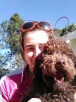 Micaela W - Profile for Pet Hosting in Australia