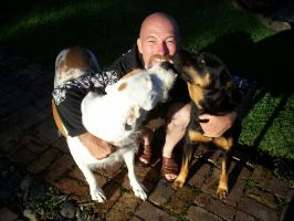 Andrew P - Profile for Pet Hosting in Australia