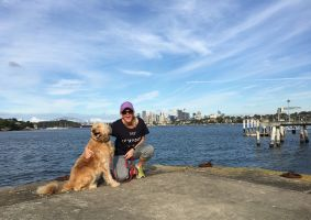 Nicole S - Profile for Pet Hosting in Australia