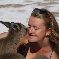 Julia N - Profile for Pet Hosting in Australia