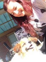 Cherie D - Profile for Pet Hosting in Australia