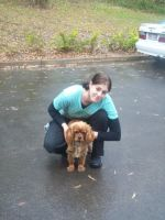 Ash C - Profile for Pet Hosting in Australia