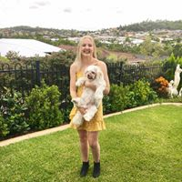 Courteney T - Profile for Pet Hosting in Australia