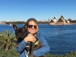 Lucerito F - Profile for Pet Hosting in Australia