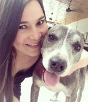 Alejandra A - Profile for Pet Hosting in Australia