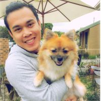 Joaquin S - Profile for Pet Hosting in Australia