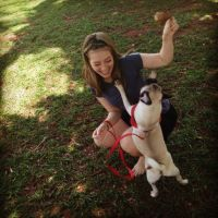 Luciana P - Profile for Pet Hosting in Australia