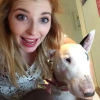 Cayla S - Profile for Pet Hosting in Australia